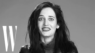 Download Eva Green Talks Nudity, Her Twin Sister, and Her Crush on Jack Nicholson | Screen Tests | W Magazine Video