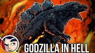 Download Godzilla In Hell - Complete Story Video
