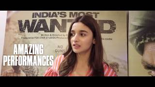 Download Bollywood Verdict 2 | India's Most Wanted | In Cinemas Now Video