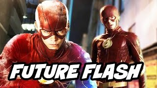 Download The Flash 3x19 Promo - The Future Flash Explained Video