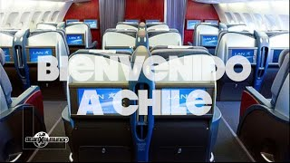 Download Volé en Business class!!! - Chile #1 Video