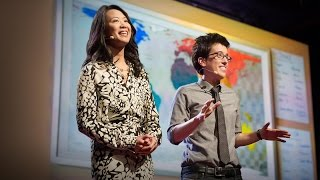 Download This Is What LGBT Life Is Like Around the World | Jenni Chang and Lisa Dazols | TED Talks Video