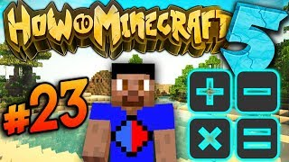 Download QUICK MATH! - How To Minecraft S5 #23 Video