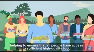 Download Food Irradiation and the Changing Climate Video