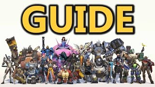Download Overwatch: How To Counter EVERY HERO (Guide) Video