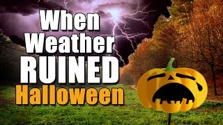 Download When Weather RUINED Halloween Video