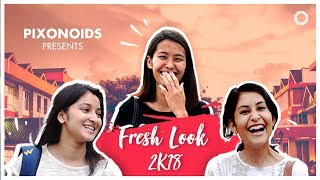 Download FRESH LOOK FIRST YEAR 2018 || NIT HAMIRPUR || PIXONOIDS || FRESHER INTRODUCTION Video