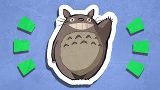 Download Studio Ghibli: 5 Weird Facts Video