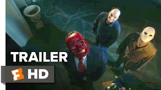 Download Meet the Blacks Official Trailer #1 (2016) - Mike Epps, George Lopez Movie HD Video