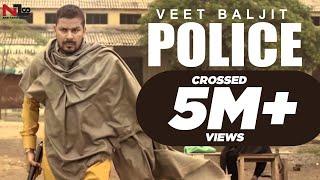 Download Police - Veet Baljit | Full Video Video