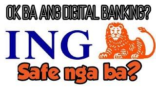 Download ING Philippines - Digital Bank | Safe at Ok nga ba? Video