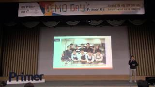 Download 프라이머 8기 데모데이(PRIMER 8th Demo Day) Video