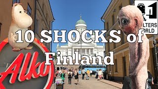 Download Visit Finland - 10 Things That Will SHOCK You About Finland Video