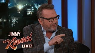 Download Tom Arnold is on the Hunt for the Trump Tapes Video