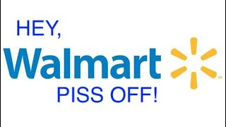 Download Walmart greeter receipt refusal and item return Video
