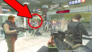 Download 1 GUARANTEED EASTER EGG YOU ALL MISSED in MODERN WARFARE 2! (7 Years To Find Out!) Video