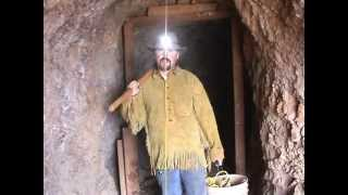 Download FINDING GOLD !!! in Old Abandoned Mines. Ask Jeff Williams Video