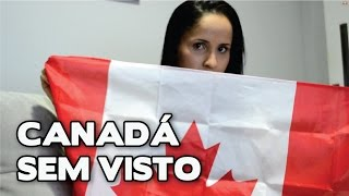 Download Canadá sem visto - Electronic Travel Authorization Video