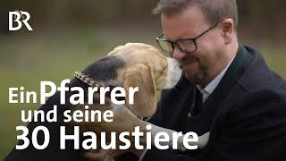 Download Pfarrer und Tierfreund | Stationen | BR Video