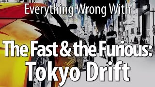 Download Everything Wrong With The Fast & The Furious: Tokyo Drift Video