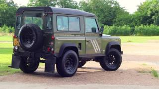 Download 1991 defender 90 200tdi Video