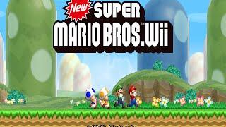 Download Wii Longplay [021] New Super Mario Bros. Wii (Part 1 of 3) Video