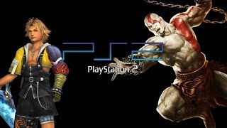 Download Top 10 PS2 Games Video