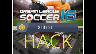 Download Dream League Soccer 2016 Hack (GLITCH: NO ROOT, NO DOWNLOADS) COINS & STADIUM UPGRADES HD Video
