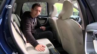 Download De prueba: Volvo XC60 | Al volante Video
