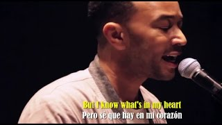 Download John Legend - Love Me Now (Sub Español + Lyrics) Video