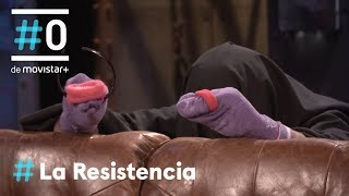 Download LA RESISTENCIA - Ensayo de Broncano en El Hormiguero   #LaResistencia 13.06.2018 Video