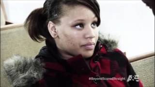 Download Ashley Confronts ICE MIKE Girl - Beyond Scared Straight Video