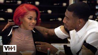 Download Teyana Taylor & Iman Shumpert's Romantic Dinner | Teyana & Iman Video