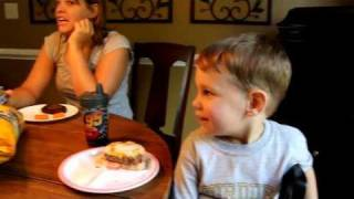Download Kids reaction to new baby announcement! Video