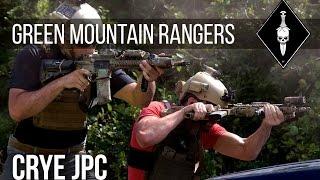 Download Green Mountain Rangers : Crye Precision JPC - Cummerbund Mod Video