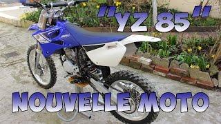 Download Test Yamaha Yz 85 Video