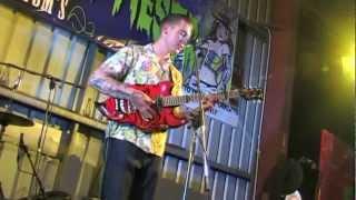 Download Pat Capocci Combo On the Ali Kat Devil Guitar Video
