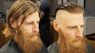 Download Arthur Shelby Peaky Blinders Haircut Video