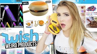 Download TESTING STRANGE WISH PRODUCTS!! Video
