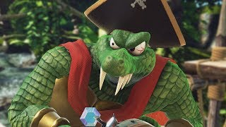 Download HOW TO KING K. ROOL Video