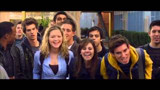 Download The Amazing Spider-Man - Clip (1/16): Peter's High School Life Video