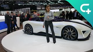 Download Top 6 electric car concepts from Geneva 2017! Video