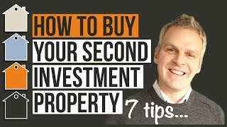 Download How To Buy Your Second Property Investment   Property Market Buy To Let Investing Tips Video