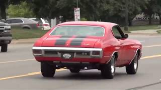 Download 1970 Chevrolet Chevelle SS $43,900.00 Video
