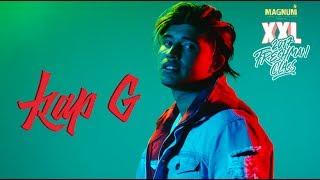 Download Kap G Freestyle - XXL Freshman 2017 Video