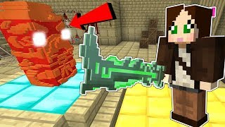 Download Minecraft: LUCKY WEAPON DEFENSE!!! (SURVIVE WITH EPIC SWORDS!) Mini-Game Video
