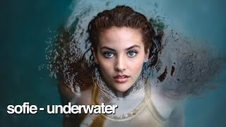 Download Fans Control Sofie Dossi Underwater Photo Challenge **EPIC** Video