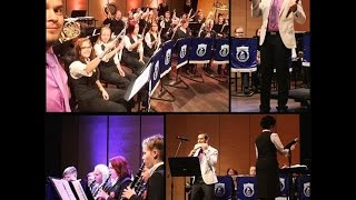 Download Lieksa Youth Wind Orchestra & Stefan - Theme from Schindler's List Video