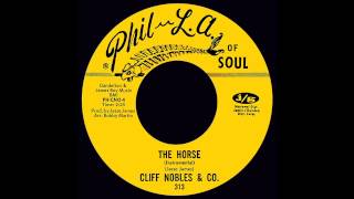 Download The Horse - Cliff Nobles & Co. (1968) (HD Quality) Video