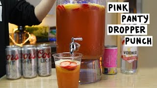 Download Pink Panty Dropper Punch Video